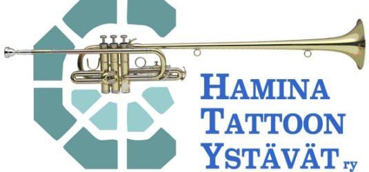 Hamina Tattoon Ystävät ry